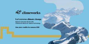 Climeworks CO2 Subscription